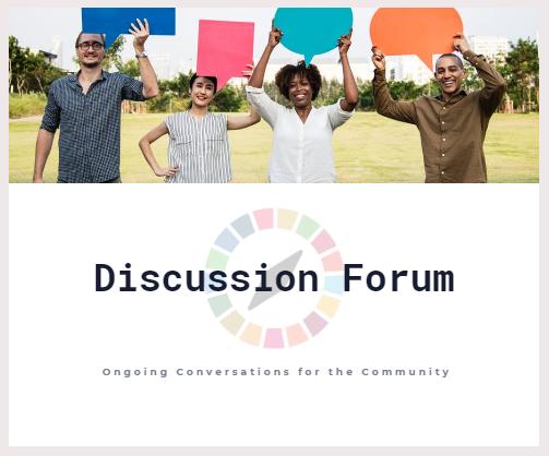 Forum Banner