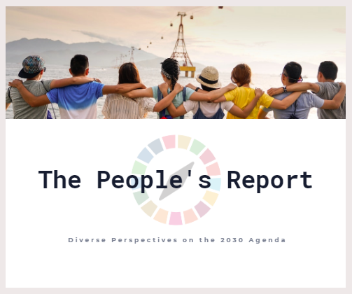 People's Report Banner